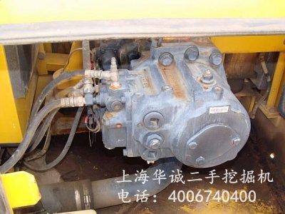 小松300-6液压泵